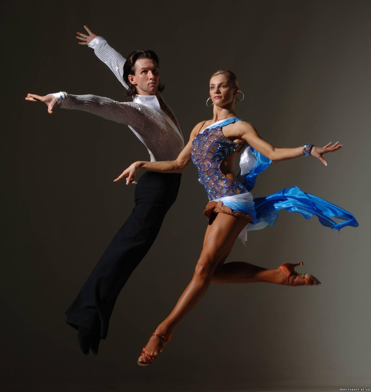 Фото макияж для спортивных бальных танцев 4